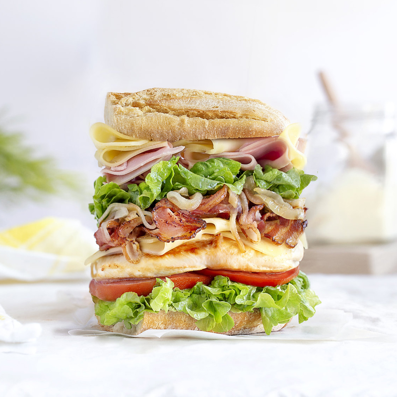 publicidad comida alimentos fotografia estilismo